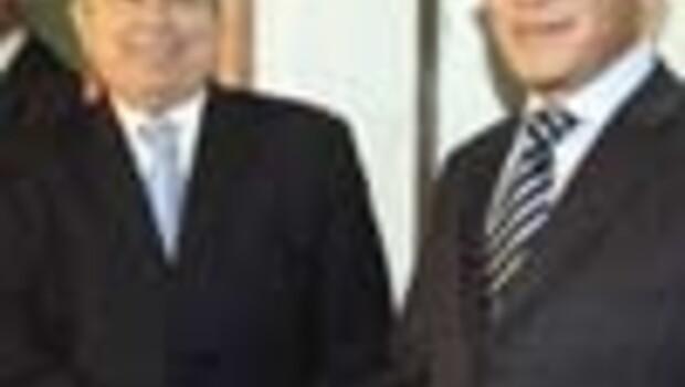 Turkish-Greek Cypriot leaders to meet on May 23