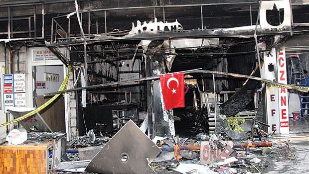 Kırşehir gerçeği: Listeyle yakmışlar