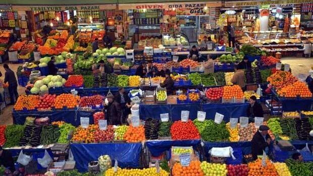 Narenciyede en fazla ihracat Rusya'ya