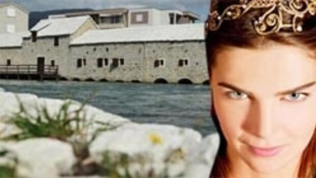 Mihrimah Sultan Hırvatistan'da Hürrem'i solladı