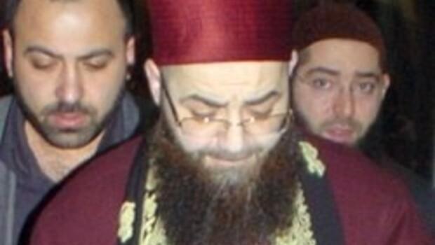 Cübbeli Ahmet Metriste, cezaevi önünde olaylar çıktı