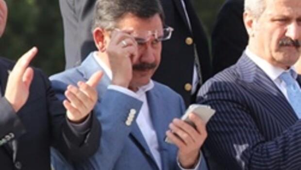 Başbakan Recep Tayyip Erdoğan konuştu, Melih Gökçek paylaştı