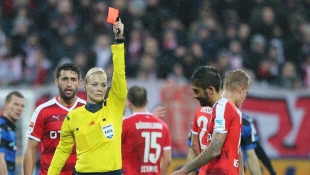 Kerem Demirbaya kadın hakeme yönelik sözleri sebebiyle 5 maç ceza