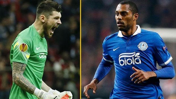 Beşiktaş, Boyko ve Douglas ile anlaştı