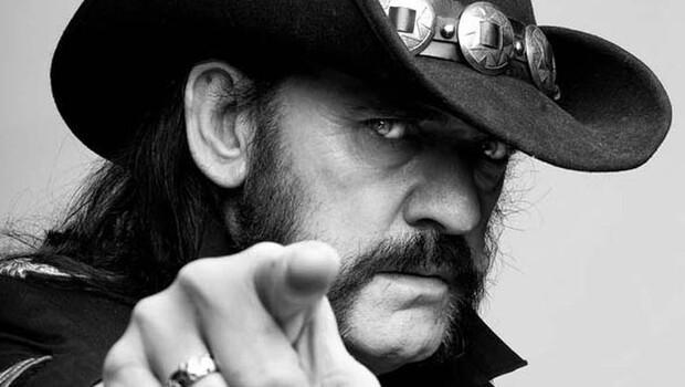 'Lütfen Lemmy'nin cenazesine katılmayın'