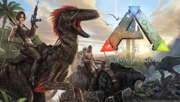 ARK: Survival Evolved Xbox One'da hızlı başladı!