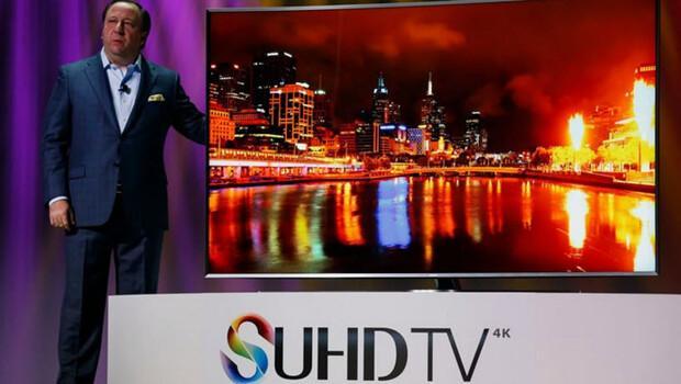 Samsung televizyonlara önemli özellik