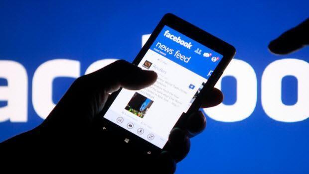 Facebook'a yeni özellik geliyor