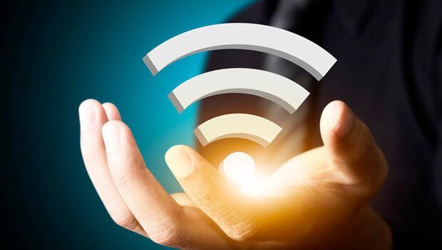 WiFi'a çok daha hızlı bağlanacaksınız!