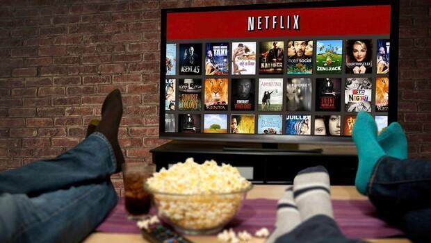 Netflix Türkiye'de yayına başladı