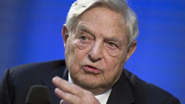George Soros: Şimdiki durum 2008 krizini hatırlatıyor