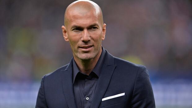 Zidane yeni Guardiola olur mu?