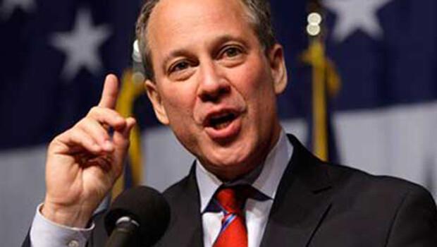 New York Başsavcısı: Volkswagen'e karşı sabrımız azalıyor