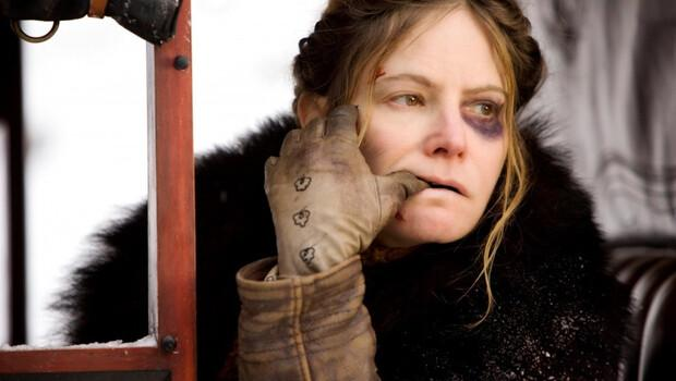 Jennifer Jason Leigh: Quentin Tarantino benim kurtuluşum oldu