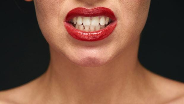 Diş sıkma şehirde yaşayanlarda daha fazla
