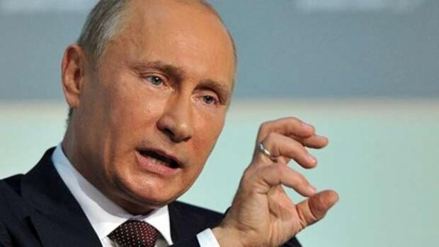 Putin, Ebola virüsüne karşı en etkili aşıyı bulduklarını açıkladı