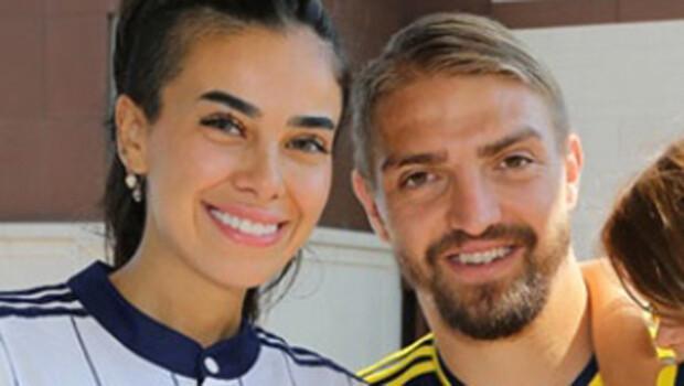Caner Erkin 6 yıllık eşi Asena Erkinden boşanıyor