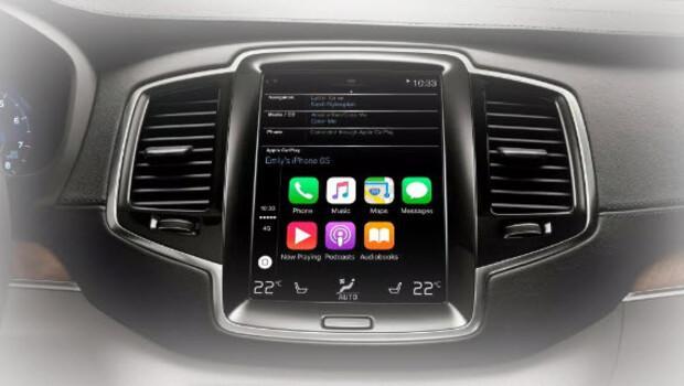 Apple CarPlay hangi otomobil modellerinde olacak?