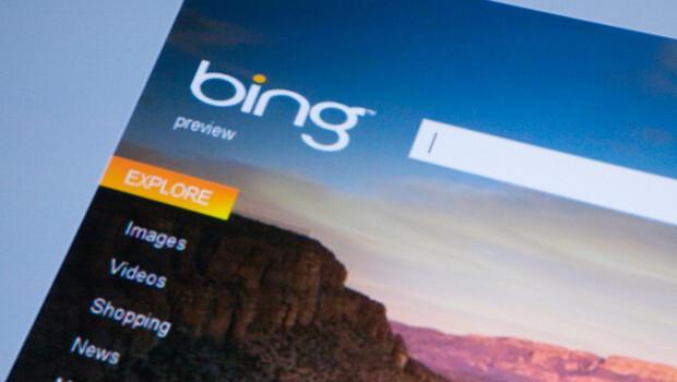 Bingin logosu değişiyor
