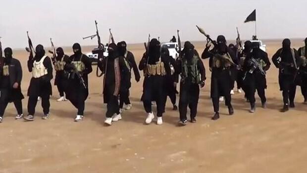 2015 IŞİD raporu