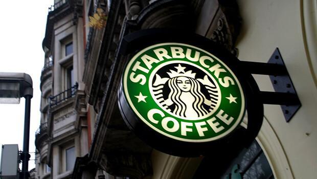 Çaylar Starbucks'tan!