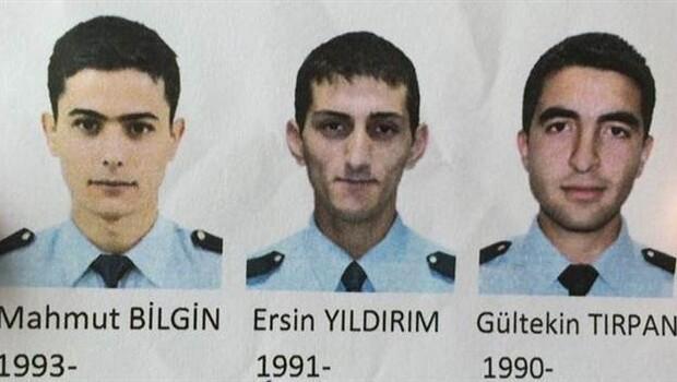 Şırnak'ın İdil İlçesi'nde üç polis şehit, dört polis yaralı