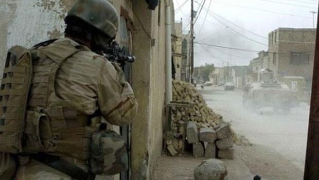 Somali'ye Türk Askeri Eğitim Üssü