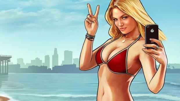 Antalya'da 18 yaşından küçüklere aralarında Grand Theft Auto ve Call Of Dutynin de bulunduğu oyunlar yasaklandı