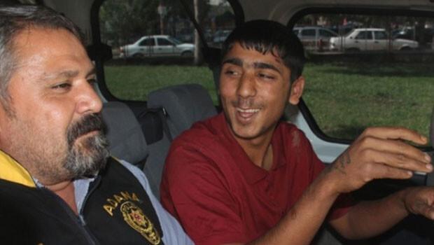 Sosyal medyada fenomen olan gaspçı 5 yıl hapis cezası aldı