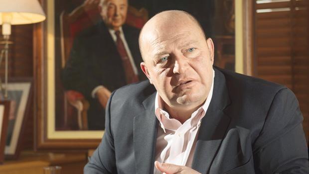 Son dakika... Koç Holding Yönetim Kurulu Başkanı Mustafa Koç hayatını kaybetti