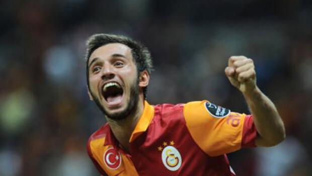 Galatasarayda Emre Çolak kararı verildi