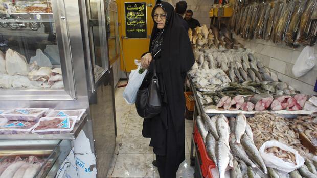 İran da Türk ürünlerin ihracını yasakladı
