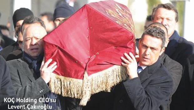 KOÇ CEOsu Levent Çakıroğlu son konuşmayı anlattı: Mustafanın hayali