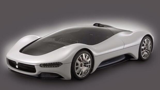 Appleın otomobil projesi Project Titan başsız kaldı