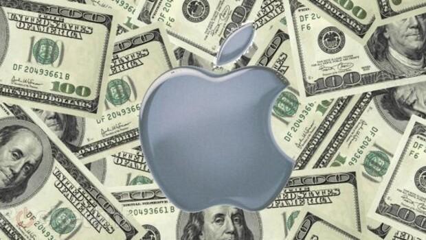 Apple'ın kârı rekor kırdı
