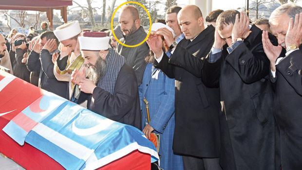Rusların aradığı Alparslan Çelik cenazede ortaya çıktı