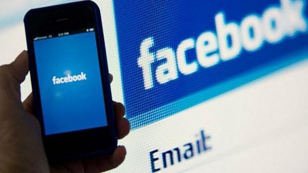 Web sitelerinde Facebook butonuna dikkat