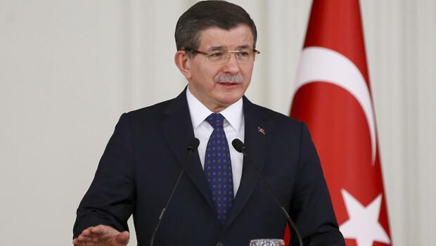 Başbakan Ahmet Davutoğlu: Rusya'nın ihlalleri örtmesi mümkün değil