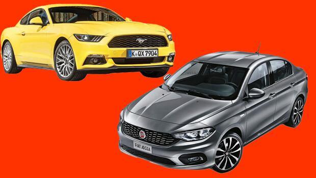 'Türkiye'de Yılın Otomobili' için yarışacak 22 model belirlendi