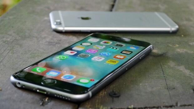 iPhone 6Slerde aniden kapanma sorunu başladı