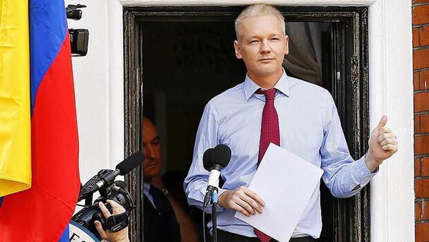 BM Assange'la ilgili karar verecek