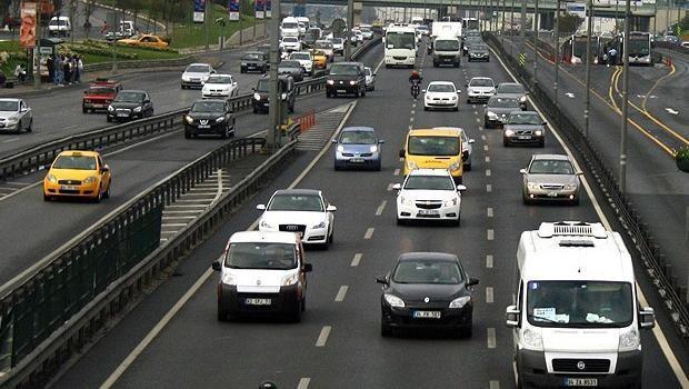 Zorunlu trafik sigortasına karşı Danıştay'a dava açıldı
