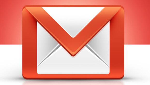 Gmaile girenlerin sayısı bugün itibariyle 1 milyarı aştı