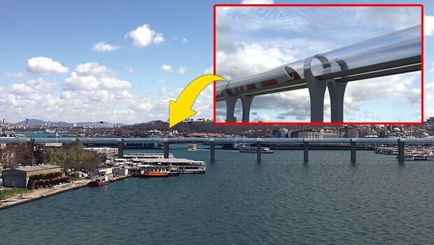 25 dakikada İstanbul-Ankara