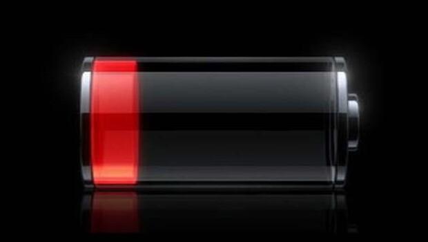Telefonların şarjını Facebook tüketiyor