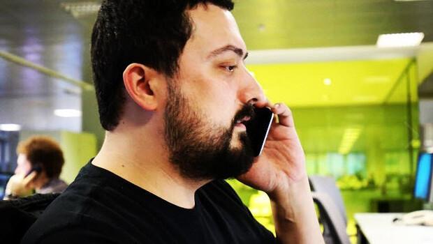 Selim ÖZTÜRK'ün röportajları