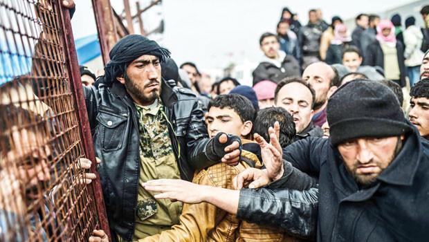 Rusya'nın hedefi 11 Şubat'a kadar Halep'i almak