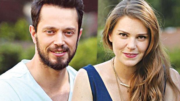 Murat ile Aslı aşk mı yaşıyor