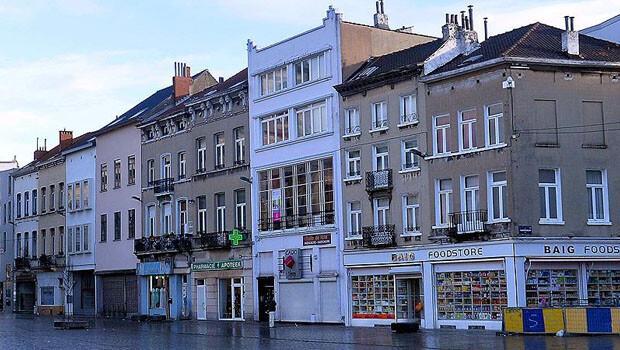 Belçikada gece alkol satışı yasaklanıyor