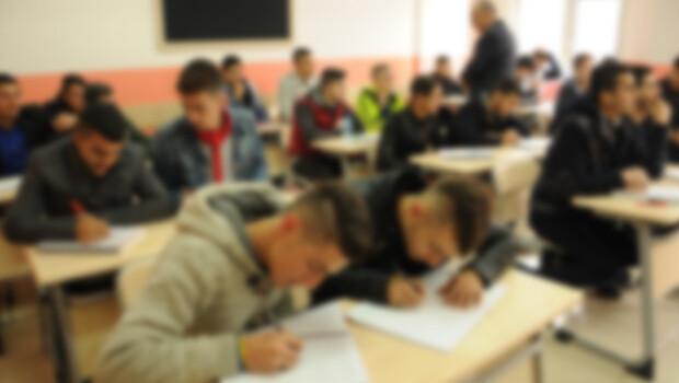 11 bin 716 öğrenci telafi eğitimi aldı